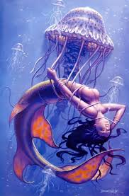 203 best mermaids mermen and sirens images on pinterest draw