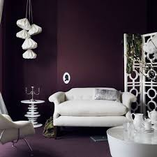 black and purple living room 15 catchy living room designs with purple accent home design lover