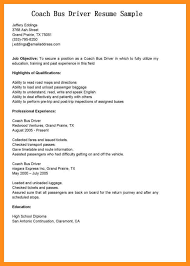 Resume Template For Driver Position Driver Resume Samples Cdl Driver Resume Template And Cdl Truck