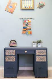 home design by annie desk 10x inspirerende home offices boho style decorrustic