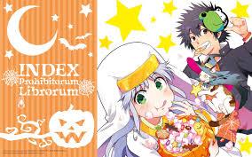 halloween anime pics happy halloween anime style interest anime news network