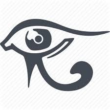 all seeing eye egipt eye eye of ra god ra icon icon search engine