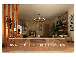 low cost living room decoration ideas interior design