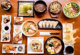 la cuisine japonaise découvrez la richesse de la cuisine japonaise investissements