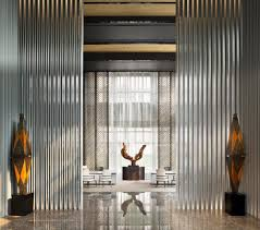 Hotel Lobby Reception Desk by Keraton At The Plaza A Luxury Collection Hotel Jakarta