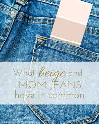 why beige is like the mom jeans of paint colors makely