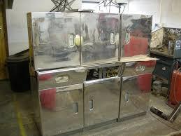 Rose Cabinets Antique Metals Metalwork Repairs U0026 Restoration