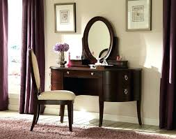vanity dresser with lighted mirror vanity with mirror and chair wood makeup vanity set with mirror