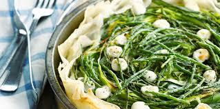 salicorne cuisine tarte aux poireaux et aux salicornes facile et pas cher recette