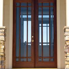 French Security Doors - home security doors u0026 mobile home security doors screen lowes quotes