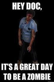 Zombie Memes - zombie memes fhntoday