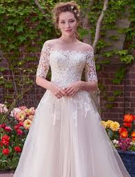 sleeved wedding dresses wedding dresses and gowns with sleeves maggie sottero