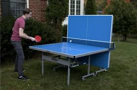 prince challenger table tennis table 22 best ping pong table reviews may 2018 indoor outdoor