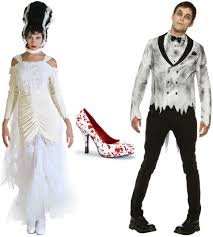 6 ideas for a spooky wedding halloween costumes blog