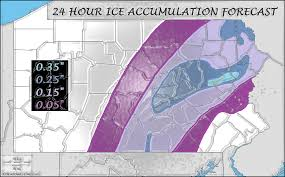 Snowfall Totals Map Northeast Weather Action 48 Hour Snowfall Totals Forecast Map