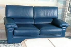 canapé et fauteuil en cuir résultat supérieur 31 impressionnant fauteuil cuir bleu photographie