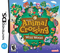 Animal Crossing Home Design Games Animal Crossing Wild World Animal Crossing Wiki Fandom