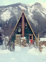 30 amazing tiny a frame houses