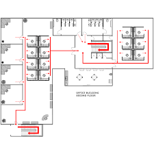building evacuation plan 2
