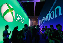 can i play xbox games with playstation players business insider
