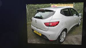 renault turbo for sale renault clio 1 5 dynamique medianav dci 90 turbo diesel 5dr for
