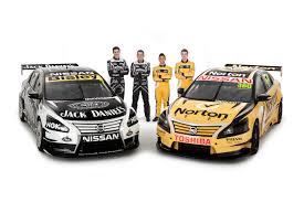 nissan australia nissan motorsport goes melbourne style