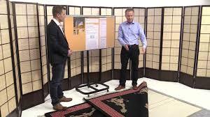 rugbuddy on tv rug heating explained