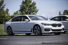 bmw 7 series review 2016 bmw 7 series bimmerfest driving review a modern luxury