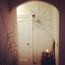 毛糸 クモの巣 作り方 google 検索 ハロウィーン手作り
