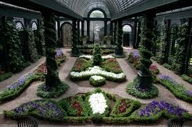 indoor gardens the indoor gardens are one of my favorite aspects