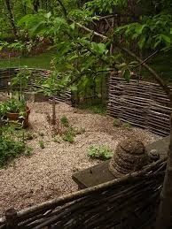 Different Types Of Fencing For Gardens - best 25 types of fences ideas on pinterest backyard fences
