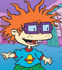 Chuckie Finster Halloween Costume Nineties Costumes 2017 Costume Wall