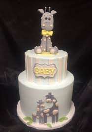 giraffe baby shower cakes best 25 giraffe cakes ideas on baby cakes elephant