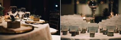 Table Nine Alyeska Resort Wedding In Girdwood By Erica Rose Photography