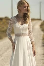robe de mariã e valenciennes de mariée rembo styling valenciennes