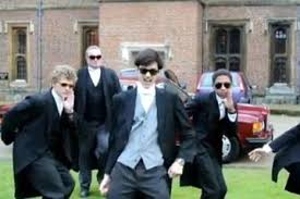eton college students go gangnam style in youtube parody metro news