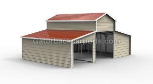gatorback carports u2013 carports arkansas carports ar metal