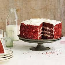 red velvet cake finecooking