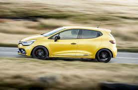 renault clio sport 2016 review 2017 renault clio renaultsport review