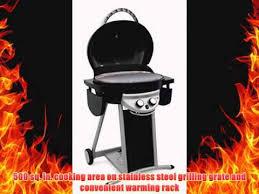 Patio Bistro Grill Char Broil 14601832 Tru Infrared Patio Bistro 360 Gas Grill Youtube
