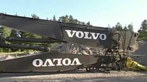 volvo north america why volvo is purpose built for demolition youtube