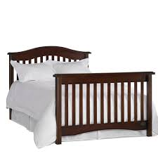 Baby Cribs Convert Full Size Bed by Bed Rails We Need For Lu U0027s Crib Bonavita Hudson Collection Full