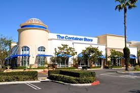 the container store the container store spl realty partners