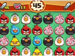 rovio launches angry birds fight angry birds stella pop