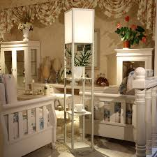 floor lamp with shelves tips for accenting your residence plus