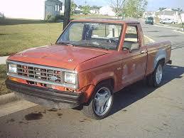 Ford Ranger Drag Truck - 1987 ford ranger 1 4 mile trap speeds 0 60 dragtimes com