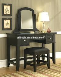Oak Vanity Table With Drawers Oak Dressing Table Mirror For Sale Cream Mirrors Lights White With