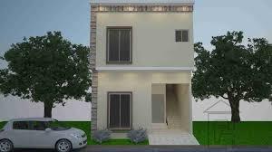 3 marla house design gharplans pk
