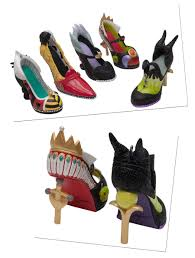 stylish shoe ornaments strutting into merchandise locations this