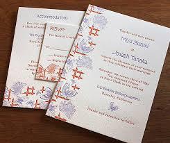 wedding invitations japan lovely wedding invitation japanese wedding invitation design